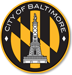 Baltimore City Department of Housing & Community Development logo