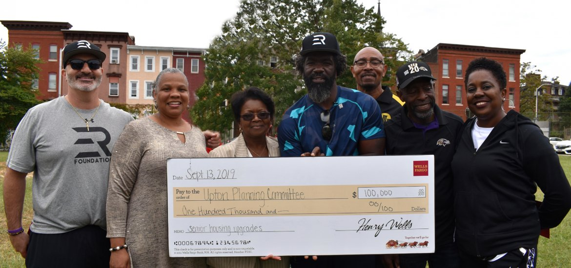 Ed Reed Foundation